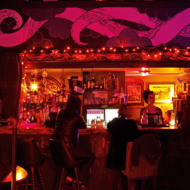 Lovecraft bar jxrkfv