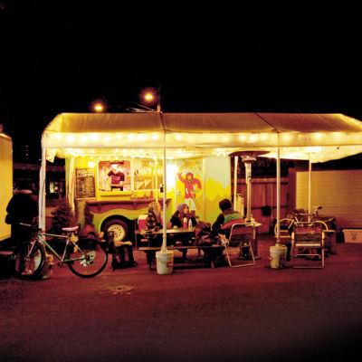 07 68 eatdrink light trailer kk55yn
