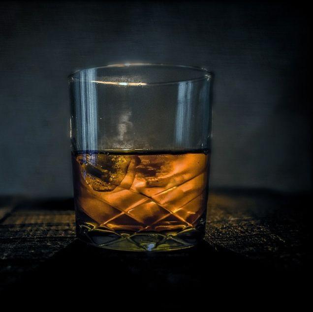Whiskey p4qlzp