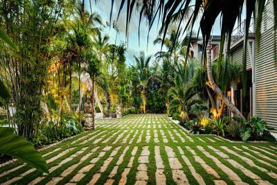 Landscape Architect Wins Hgtv Contest News 941ceo