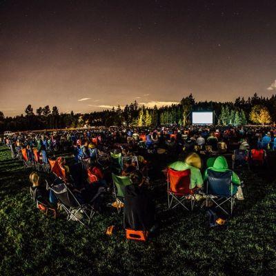 Seattle outdoor movies poxsyl