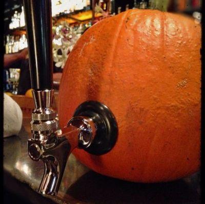 Pumpkin tap dgve2h