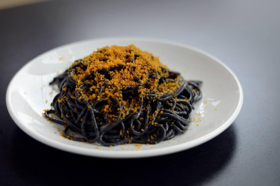 This Week In Restaurant News Doughnuts And Pasta And Ikura