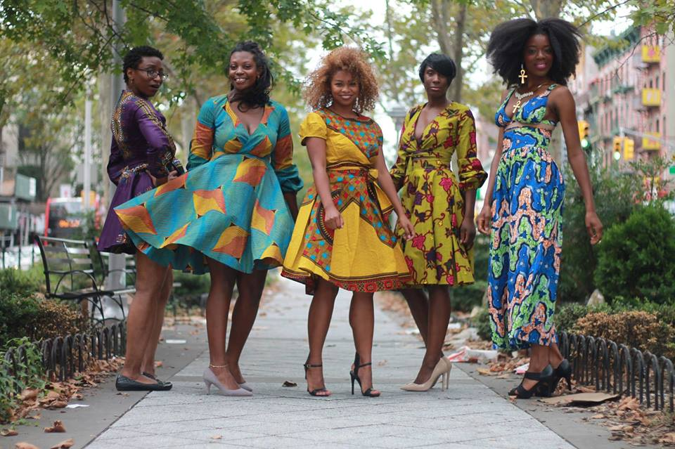 80dfdd211b Shop the Fine Prints at Zuvaa's African Fashion Pop-Up | Houstonia
