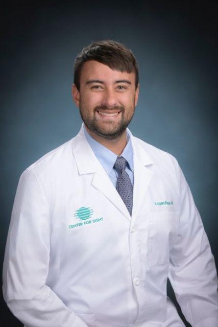Dr. Logan Page