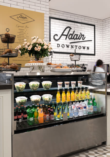 Food News Adair Downtown Is Now Open For Business Houstonia Magazine