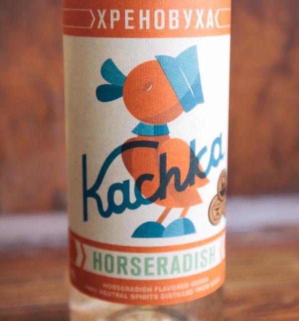 Kachka horseradish j8hpth