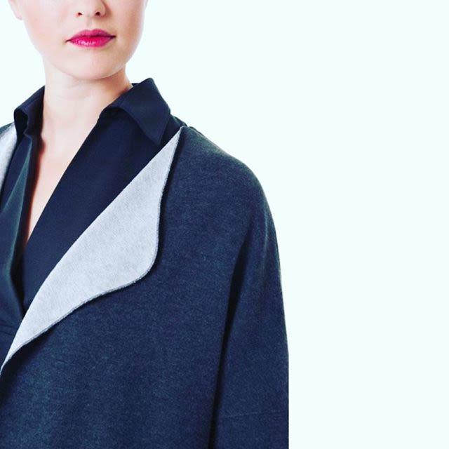 Buki coat  mocafy