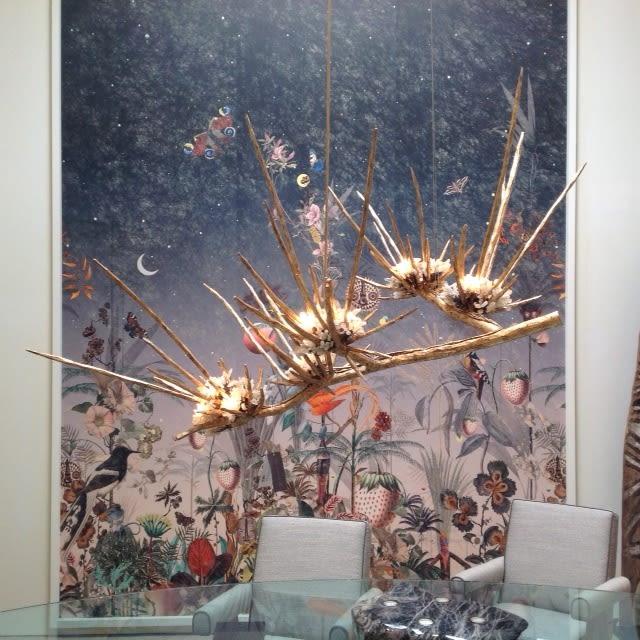 Capri chandelier iak5kw