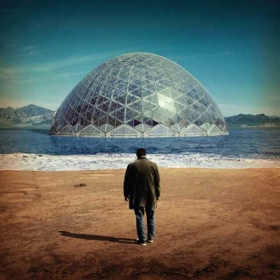 Damien jurado brothers and sisters album cover qtmktp