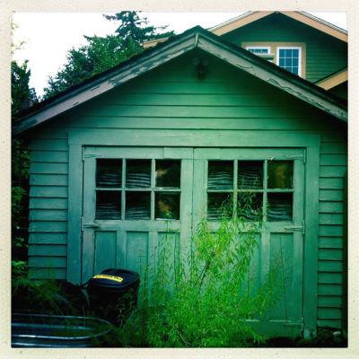 Garage oldskool sl0owl