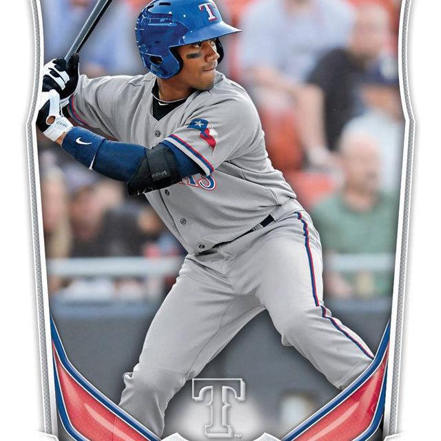 Russell wilson baseball card qoyc8r