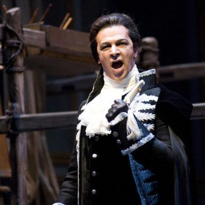 Tosca greer opera njlmlo