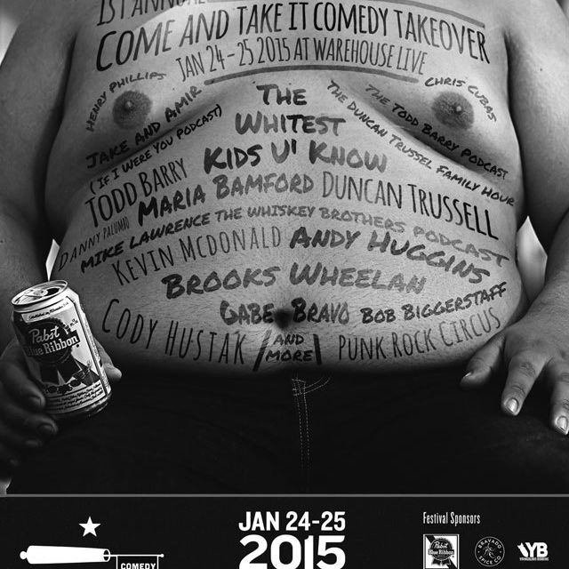 1115 town comedy festival aopckj