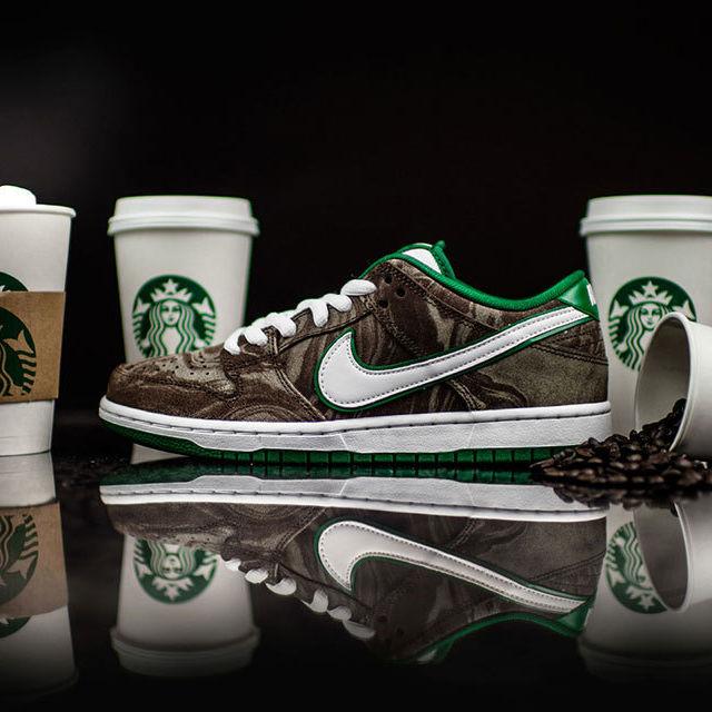 Nike sb starbucks 03 qoxsbg