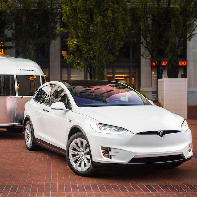 Tesla portland square front m2wbxj