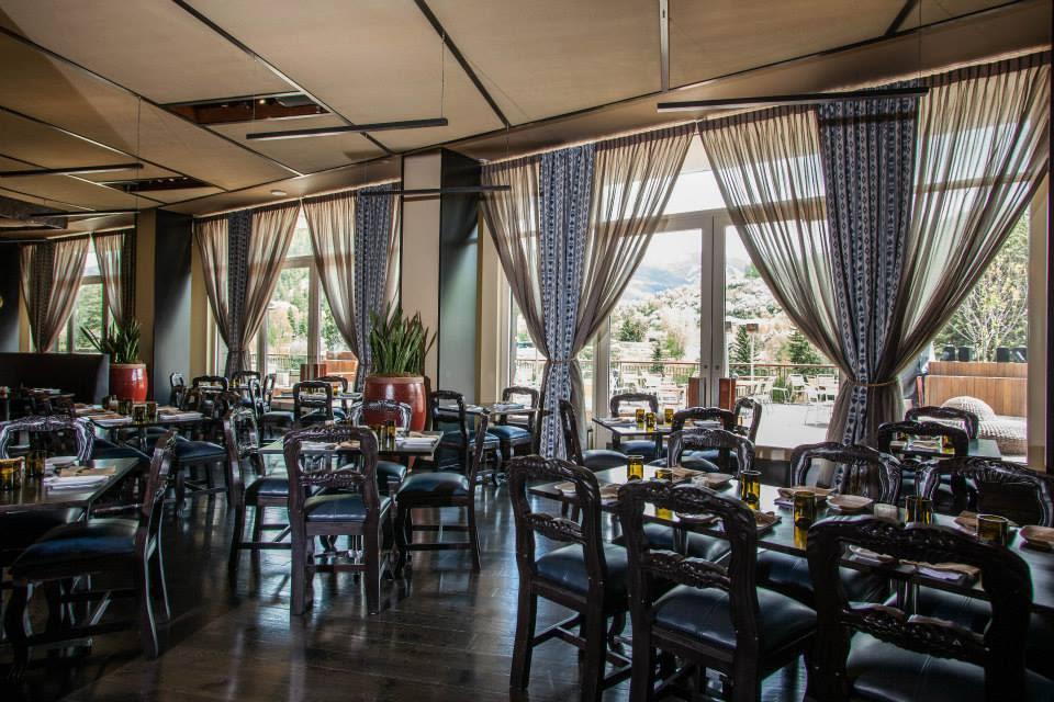 Maya Restaurants Vail Beaver Creek Magazine