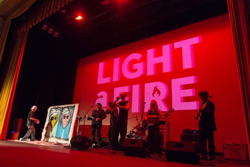 Light a fire 179 zbocol mdgci6