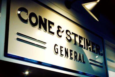 Cone steiner y177mj