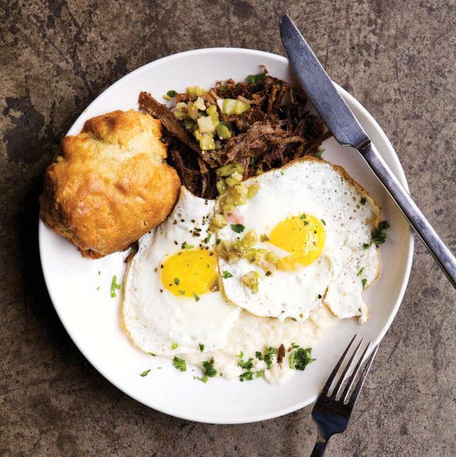 0515 best breakfasts dish society brisket and eggs s7pib7 ccol69 cb2mi9