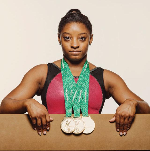 0115 simone biles gymnast medals ywabaa
