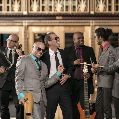 Tiempo libre band photo ybcatw