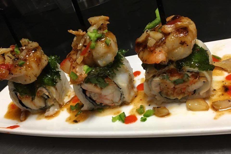 Pacific Rim Restaurants Sarasota Magazine