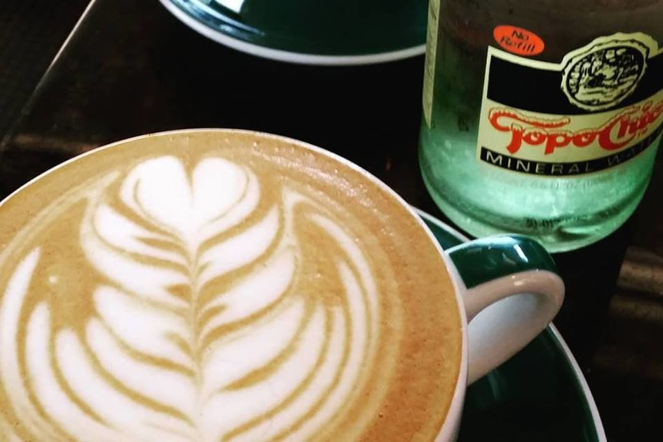 Southside espresso khwckk
