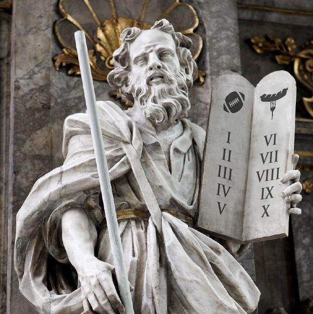 0914 ten commandments of tailgating hjs81v