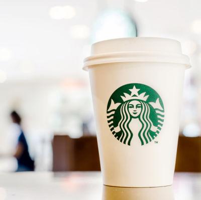 Starbucks psl qycxkl
