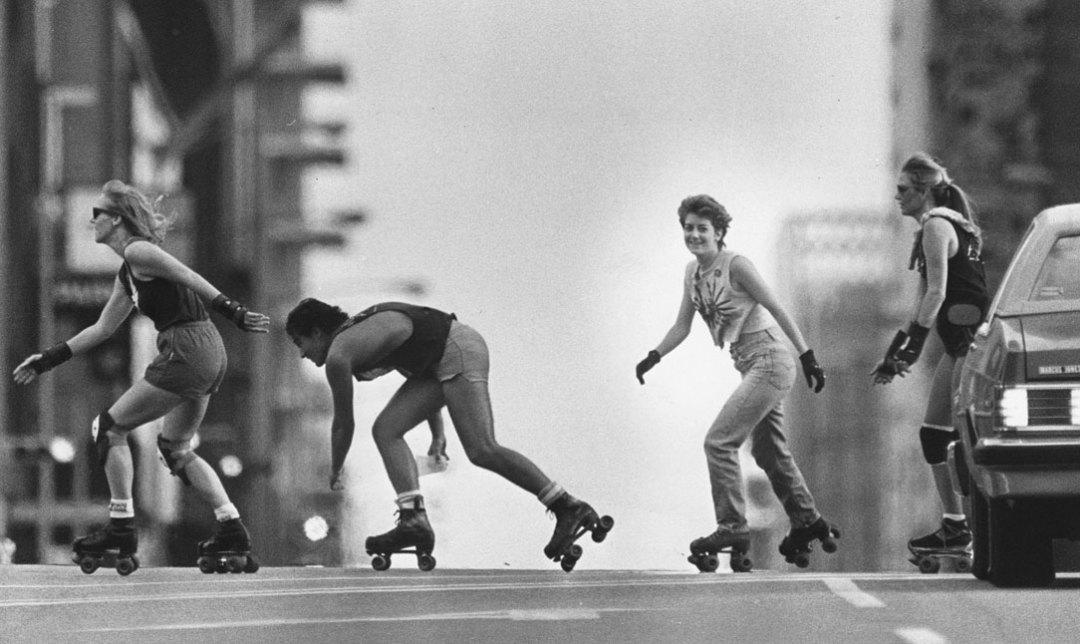 0715 history urban animals roller skating ngudju