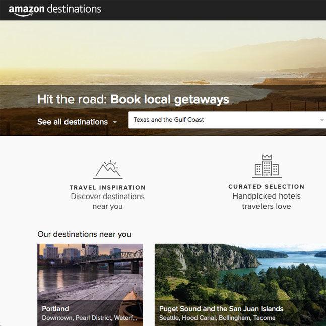 Amazon destinations xoy1zd