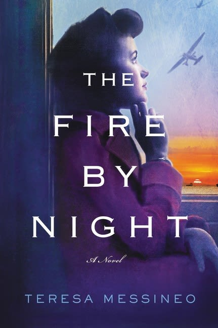 The fire by night mivcgz
