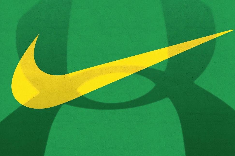 Under Armour Is Coming To Portland To Challenge Nike Adidas And