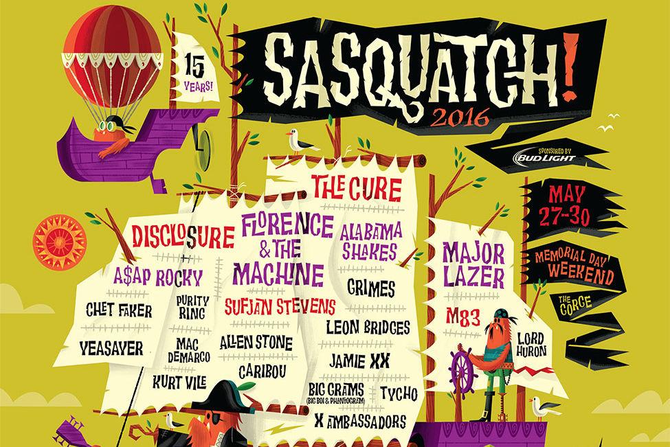 Sasquatch 2016 suc532