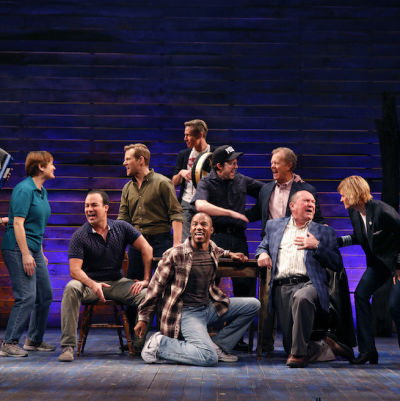 Seattle rep come from away nhxfit