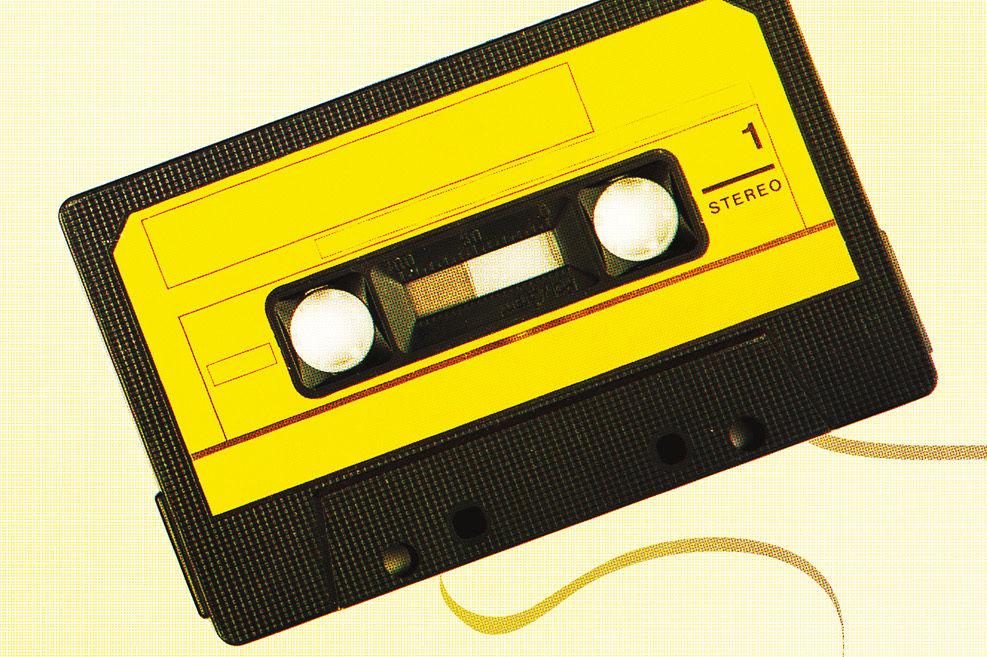 Pomo 1216 pop casette tapes playlist nft1th