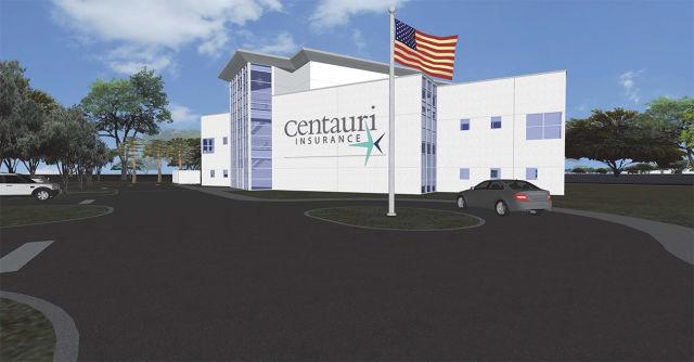 Centauri insurance xexsff