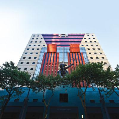 1014 portland building tni5io