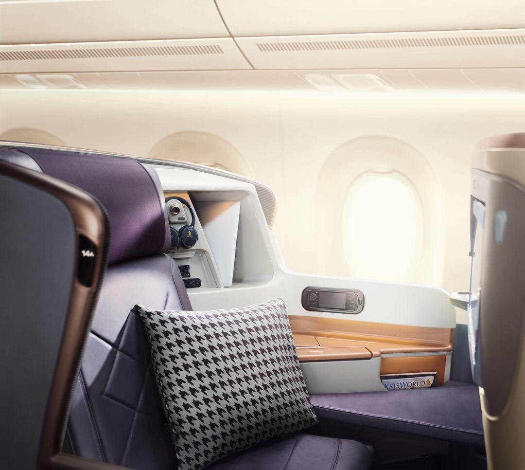 A350 business class 2 sonhbk