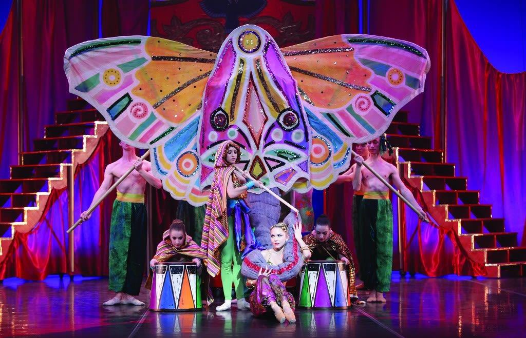 Sarasota ballet nutcracker nwe4wx