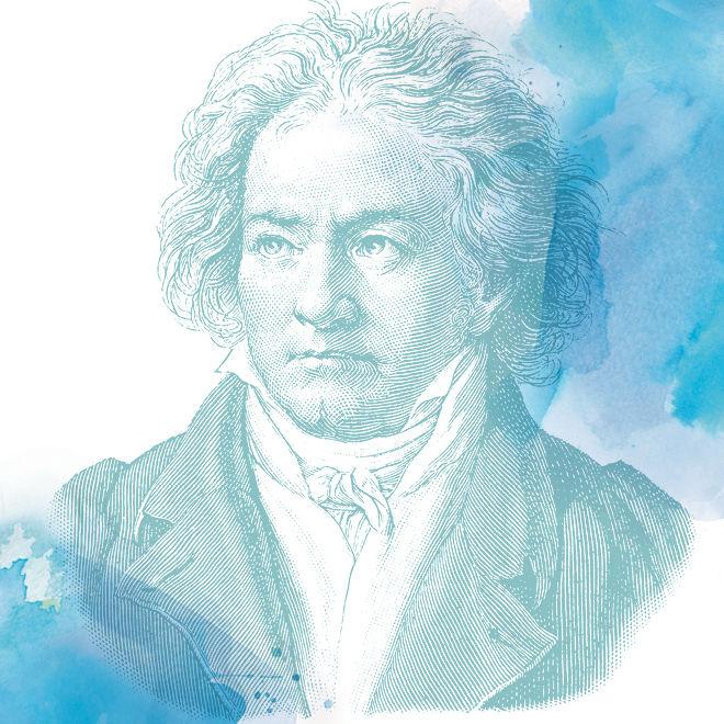 Beethoven xyypvo
