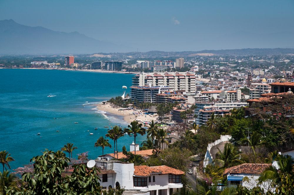 Puerto vallarta  mexico dvasgw