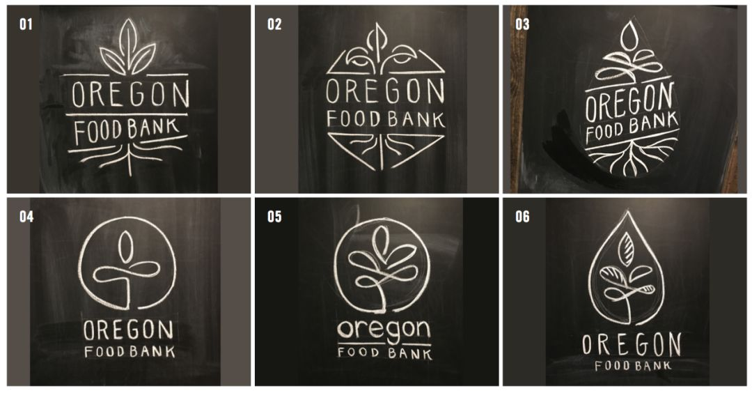 Oregon food bank new branding industry   3 ieh00r
