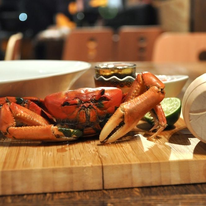 Crabboil andescafe amberambrose yg8dau
