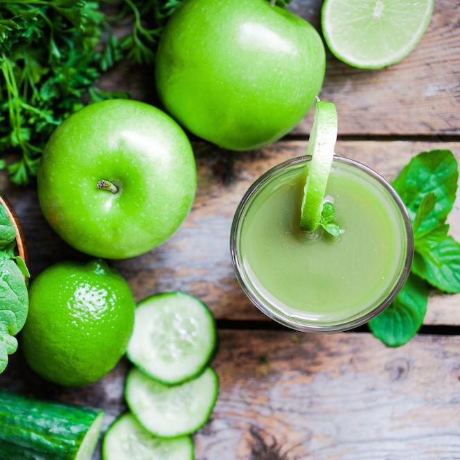 Green smoothie pie3nb