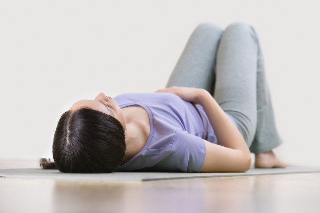 Rest position 10  jyfgtx
