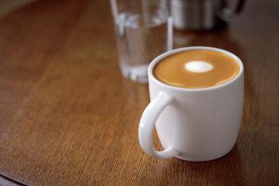 Starbucks flat white kl6emh