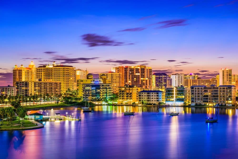 Ringling College Improves Living In Sarasota Fl Sarasota