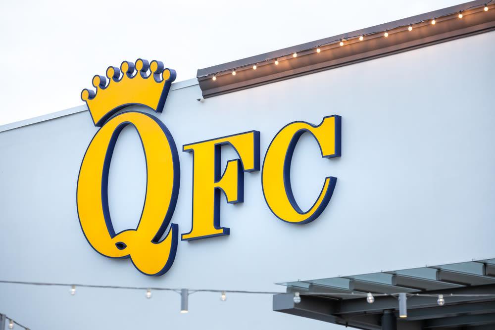 QFC sign